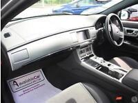 Jaguar XF 2.2d R-Sport 4dr Auto