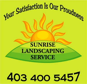 LANDSCAPING MAINTENANCE AND CONSTRUCTION