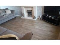 Top Quality Quickstep Flooring, 23 sq metres