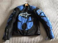 Alpinester jacket