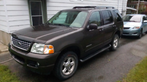 Aubaine FORD EXPLORER 2005