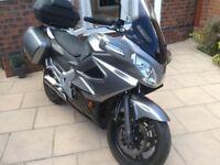 Motorbike CF MOTOCF 650 TR