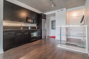 Fully furnished condo for rent in Griffintown