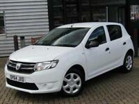 2014 Dacia Sandero 1.2 16V Ambiance 5 door Petrol Hatchback