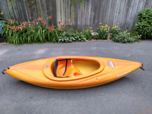 Pursuit 80XE Kayak for sale