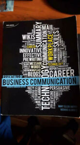 Business Administration Textbooks for sale!