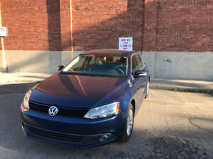 Volkswagen Jetta Sedan - Low KMs
