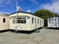 CHEAP STATIC CARAVAN FOR SALE AT OCEAN EDGE HOLIDAY PARK 12 MONTH SEASON 4 STAR MORECAMBE