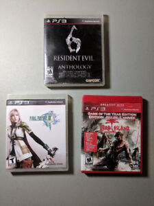 3 Games and 40GB Harddrive for $15 total