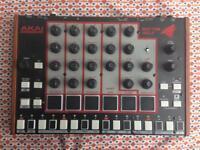 Akai Rhythm Wolf - Analog Drum Machine