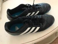 Adidas Astro turf boots men's size 11