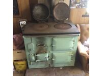 AGA agar for spares or repairs
