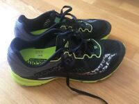 Saucony Fastwitch Running Shoes Size 9