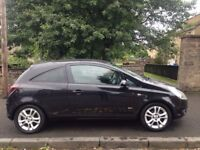 Vauxhall Corsa SXi 1.2 2008 (58)**Low Mileage**Low Insurance Group**Full Years MOT**ONLY £2195