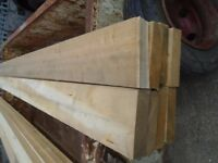 9x2 and 8x2 joists