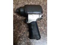 """*** Spares Or Repairs Blue Point 3/8 """" Drive Impact Gun *** £20"""