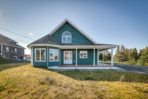 4 Spruce Court, Witless bay MLS® 1161081