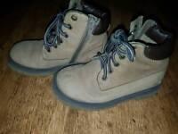 Size 10 boys shoes