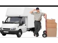24/7 MAN with A VAN Service for House & Office Removals| Collection| Delivery