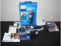 Philips AquaTouch Cordless Wet & Dry Shaver S5420/06