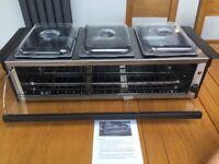 Buffet Server & Plate Warmer (Coopers)