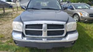 2005 Dodge Dakota SLT 4 x 4 $3000