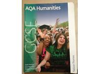 AQA Humanities