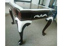 Solidwood Coffee/Side Table