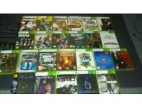 22 Xbox 360 games
