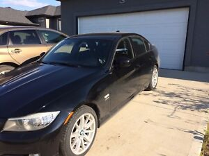 Car-Proof Report- 2011, 328xi BMW with sports package