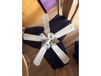 RemoteControl Ceiling fan