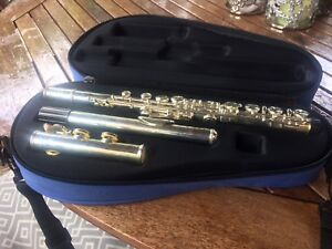 First Act Flute