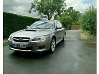 Subaru Legacy Diesel Estate