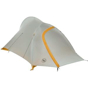 Big Agnes Fly Creek UL 2  Tent with Foot Print