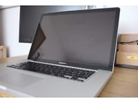 "Macbook Pro 15"" 2011/2012 - Spares and repairs"