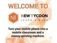 New Tycoon (Midlands)