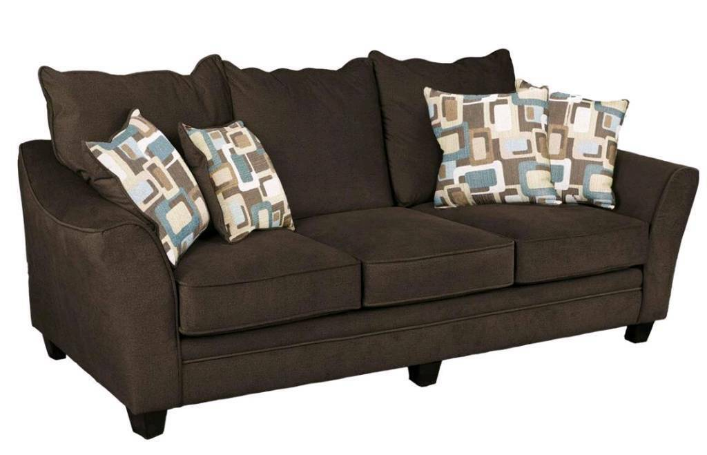 Brand new best quality fabric sofa been imported from US still in its wrapping anf packaging