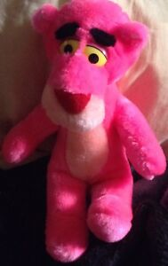 Peluche pink Panther