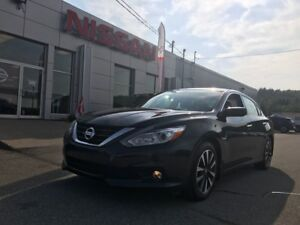2016 Nissan Altima SV JUST IN