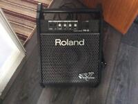 Roland V Drum Personal Monitor Amplifier