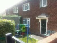 Homeswap only! 3 bedroom house Wythenshawe!