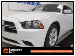 2013 Dodge Charger SE, push start your way to first place in thi