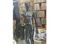 Large Size Male Mannequin