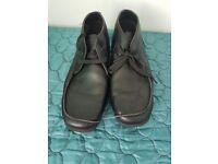 Mens Nicholas Deakin boots