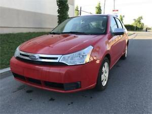 2008 Ford Focus SE Automatic full option 150000 Km