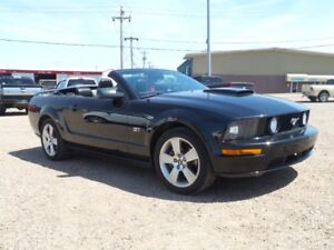 2007 Ford Mustang GT $0 DOWNPAYMENT (OAC)