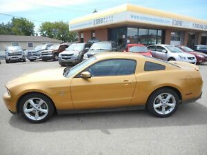 2010 Ford Mustang GT GT*V8*Manual Transmission