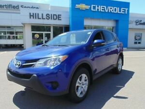 2014 Toyota RAV4 LE *4 NEW TIRES|BLUETOOTH*