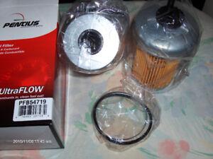 PENTIUS PFB54719 Fuel Filter 6.5 Diesel