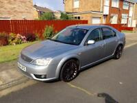 P/X- SWAP? BEAUTIFUL ST220 ONLY 82000 MILES! COLOUR SAT-NAV FAMILY OWNED! PX/SWAP
